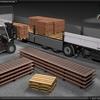 KÖGEL Cargo - TSL™ BRICKS Transport