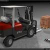 TSL™ Stapler STILL 70-35 - TSL™ BRICKS Transport