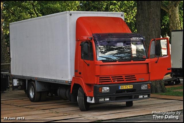 Steyr  BD-PG-98  -2 Steyer