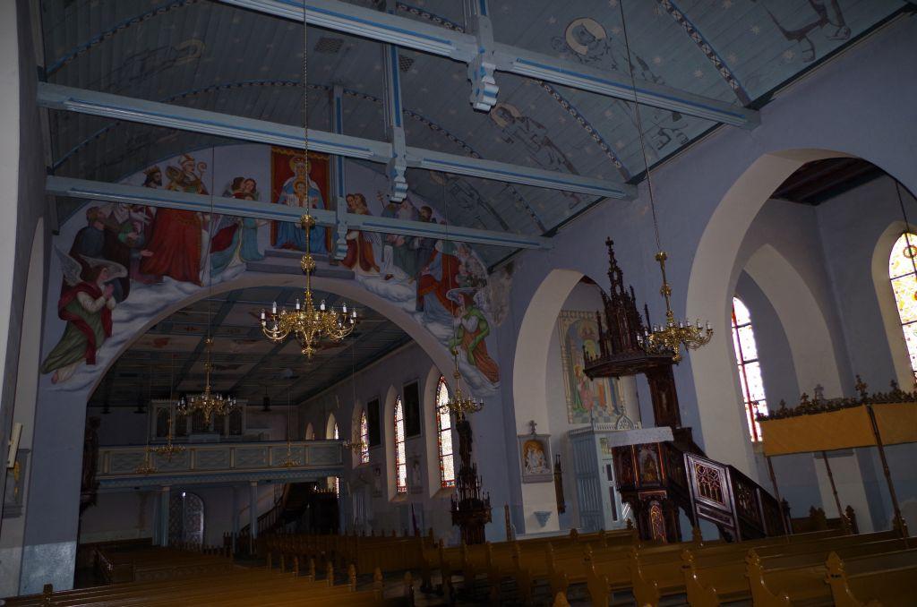 Kościół w Sliwicach...1 -