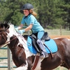 2013-06-23 (Abi horseback r... - Colorado - June of 2013
