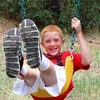 2013-06-24 (Hudson Swinging) - Colorado - June of 2013