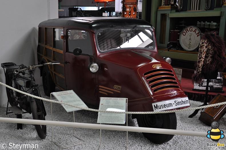 DSC 0497-BorderMaker - Auto & Technik Museum Sinsheim