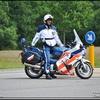 Marechaussee motor -2 - Politie