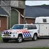 Politie - Den-Haag (paarden... - Politie