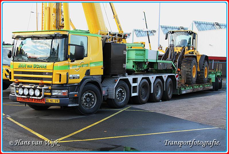 BL-NL-39-border - Zwaartransport