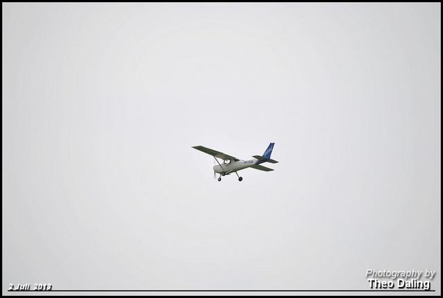 PH-TGB (vliegtuig)  -2 Vliegtuigen