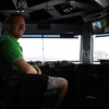 Captain Ted - Norfolk, VA to visit Suzann...