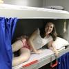 Suzanne Bunk bed - Norfolk, VA to visit Suzann...