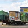 Kermis trailers - Rommeltjes 2013