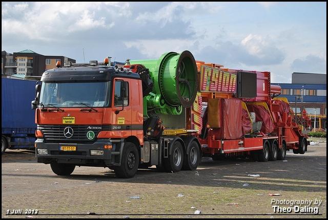 Ordelman, Albert -Apeldoorn  BT-TT-57  -1 Kermis Auto's
