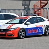 Safety Car  TT-Circuit - Personenwagens