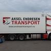 Aksel Endresen Transport