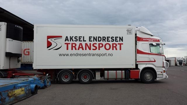 20130716 084453 Aksel Endresen Transport