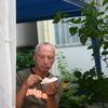 René Vriezen 2007-07-22 #0076 - HeerenSalon BBQ 22-07-2007