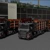 TSL™ Company 6x6 8x4 Full - Thumbnail