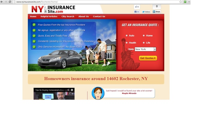 Observing Home Owner's Insurance? What In order to home insurance