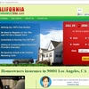Ordering Property owner's P... - home insurance los angeles