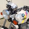 0280581 '93 R100R Legends. ... - SOLD....