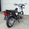 0280581 '93 R100R Legends. ... - SOLD....