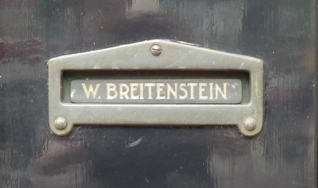 P1320614b Brievenbussen Amsterdam