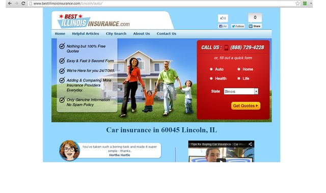 Getting your Accurate Come to terms Within the Per auto insurance