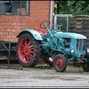 trekker 9oud groen) C 224 - Traktoren  2013
