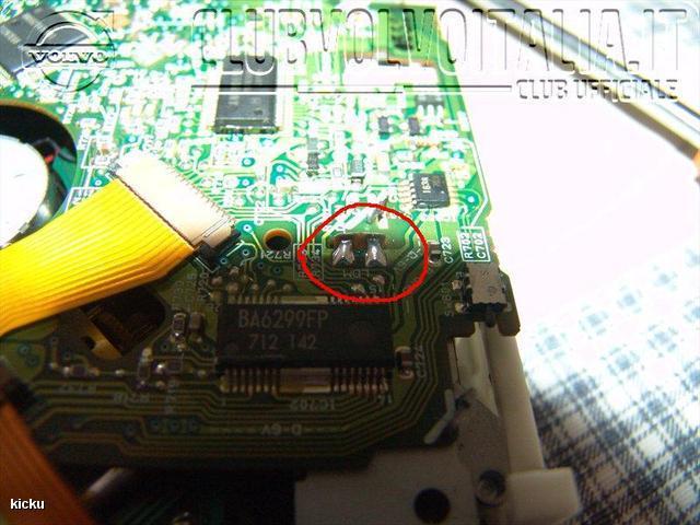 35 Laser  SC805 V40
