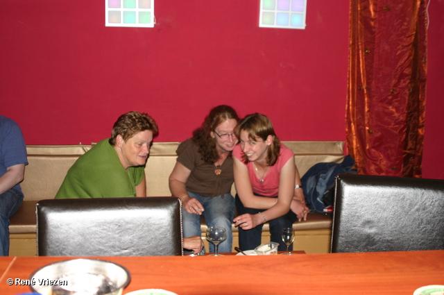 René Vriezen 2007-06-15 #0003 Café Xtra Meet and Greet 15-06-2007