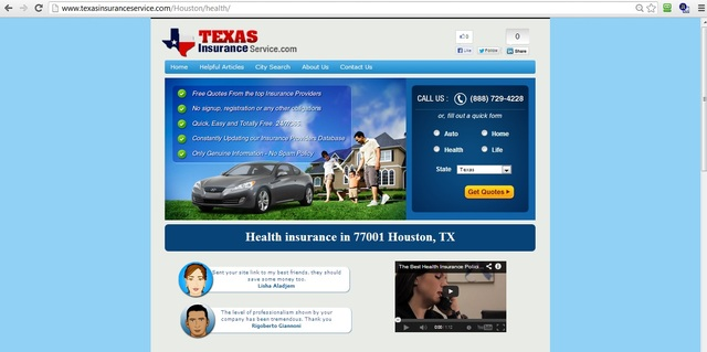 Techniques for Competently Searching for Health in health insurance houston tx