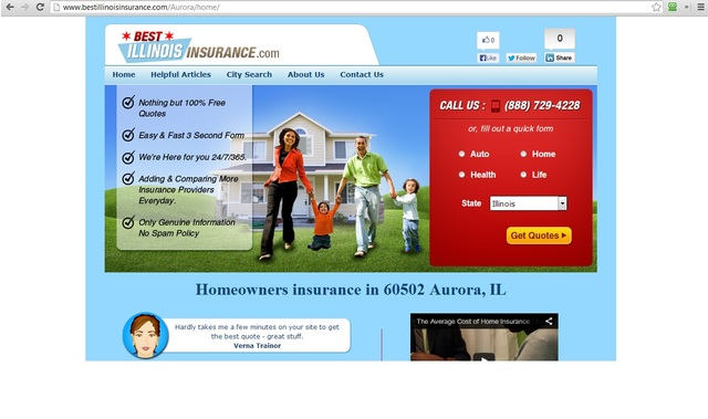 Quickly learn how to Decide Roughly Homeowners Ins home insurance aurora