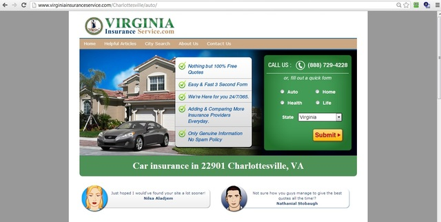 Awesome Recommendations Everyone Should Try To low car insurance charlottesville va