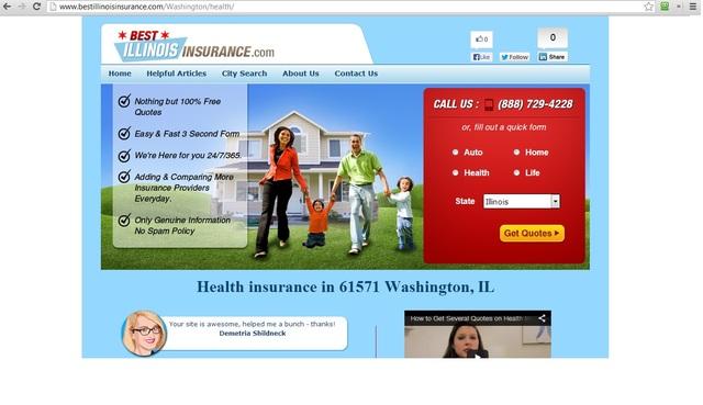 health insurance washington health insurance washington
