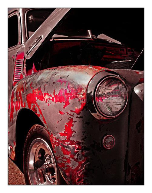 Hot Rods 2013 01 - Automobile