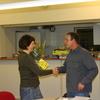 René Vriezen 2007-05-14 #0004 - WWP2 Bedankt vm voorzitter ...