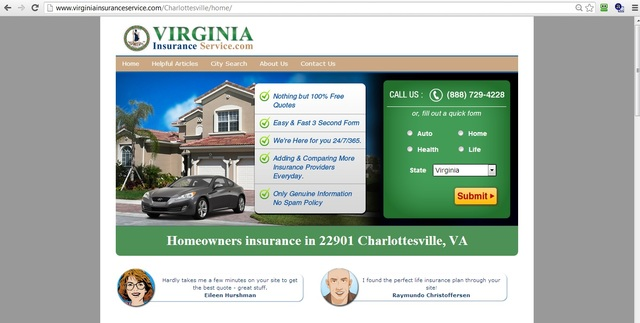 Stategies to Acquire the best Home owner's Insuran home insurance charlottesville va