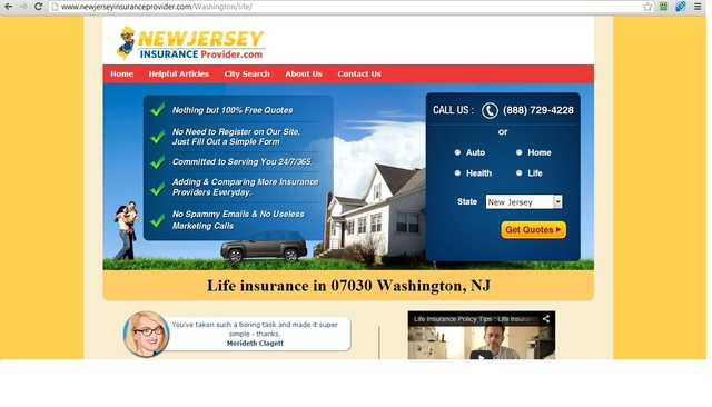 Attracting Inexpensive Insurance Prices life insurance washington