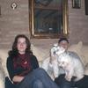 Jeroen en Christa 18-01-09 2 - In huis 2009