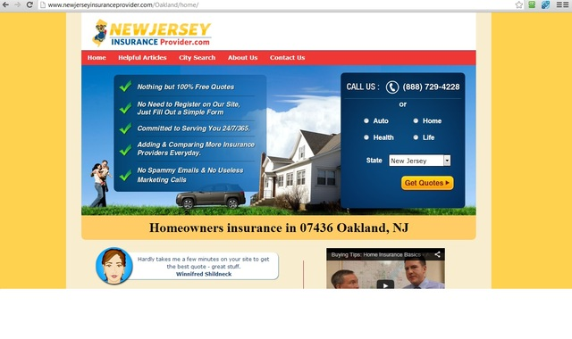 Find the Insurance Approach You have Making use of home insurance oakland