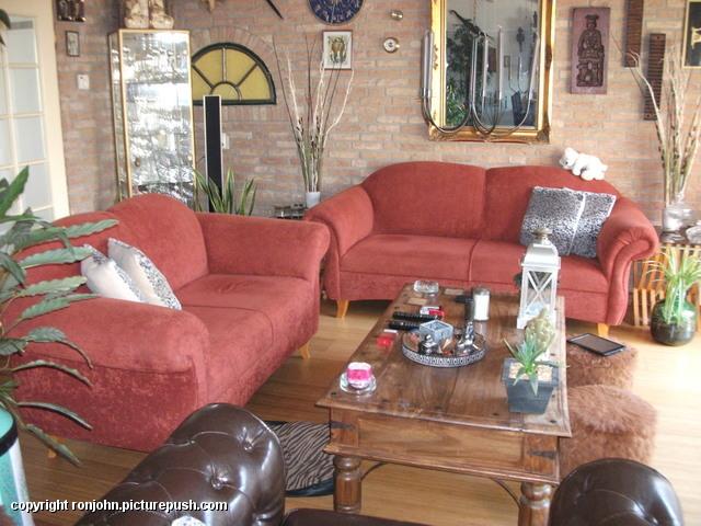 Nieuwe bankstel 08-08-13 1 In huis 2013