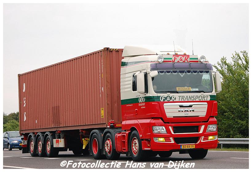 F&R Transport BZ-BX-19 -