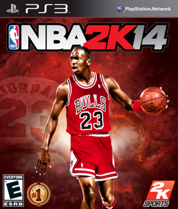 this amazing cover I found Nba 2k14 Custom Covers Xbox