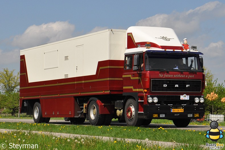 DSC 5611-BorderMaker - Tour Dwars door Nederland 2013