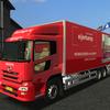 gts Nissan UD 6x4 BDF Eijer... - GTS TRUCK'S