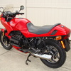 1988 K75S #0151763 Red 003 - SOLD....1988 BMW K75S #0151...