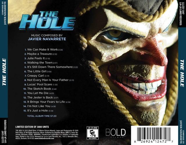 hole-tray-outside THE HOLE (JAVIER NAVARRETE)