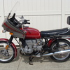 "p-4041072 1974 BMW R90/6, Colorado Red. ""As-Is"" Project bike"