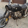 "1975 BMW R90/6. ""As-Is"" Project Bike #4961396 Motor top end apart"