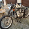 "1975 BMW R90/6  ""As-Is"" project Bike #4962794"