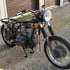 """4962794 '75 R90-6 No Body 003 - 1975 BMW R90/6  """"As-Is"""" pro..."""